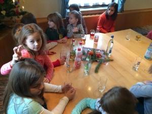 Weihnachtsfeier Setzlinge und Mini's_5