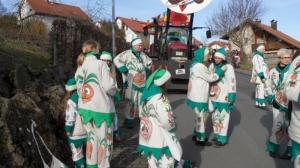 Umzug Königheim