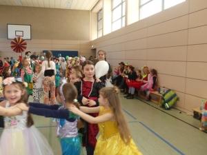 Kalrobenfastnacht in der Grundschule_145