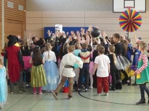 Kalrobenfastnacht in der Grundschule_157