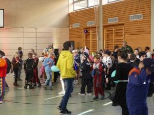 Kalrobenfastnacht in der Grundschule_9