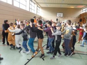 Kalrobenfastnacht in der Grundschule_34