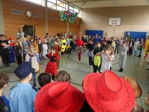 Kalrobenfastnacht in der Grundschule_57