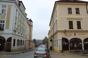 Vereinsausflug nach Tschechien