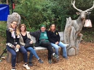 Vereinsausflug in den Wildpark_35