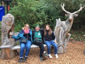 Vereinsausflug in den Wildpark_36