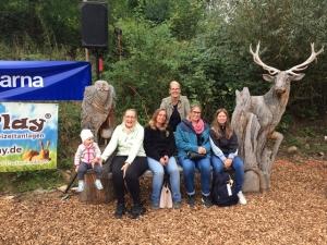 Vereinsausflug in den Wildpark_40